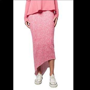 Frank & Eileen Tee Lab Asymmetric Skirt